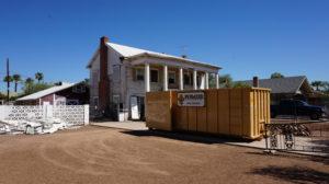 Scottsdale Roll Off Rentals