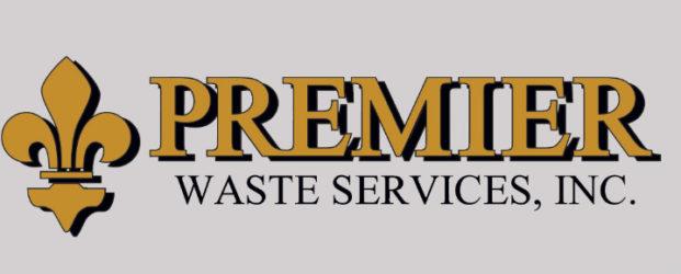 Premier Waste Services Logo