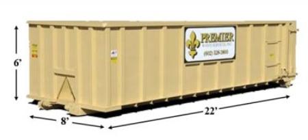 avondale dumpster rental